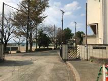 熊本市立 二岡中学校