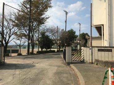 熊本市立 二岡中学校の画像1