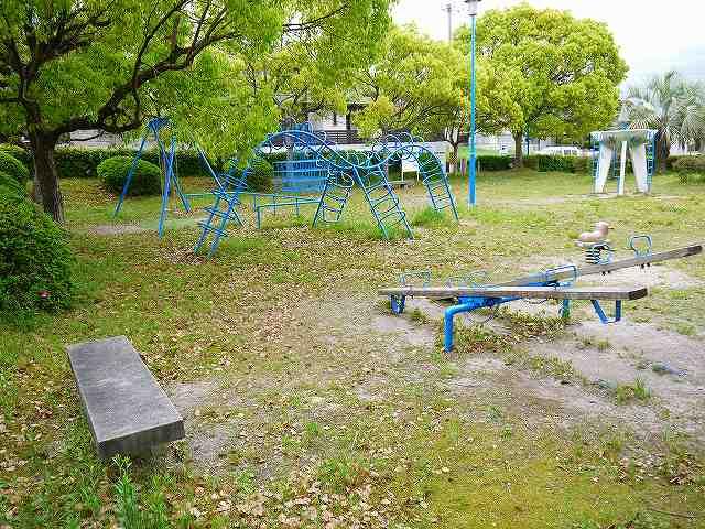藤ノ木台第2号街区公園の画像