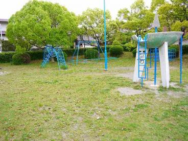 藤ノ木台第2号街区公園の画像3