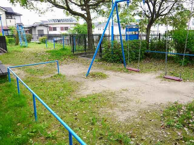 菅野台公園の画像