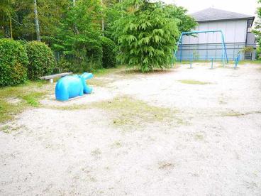 菅野台第一号街区公園の画像2