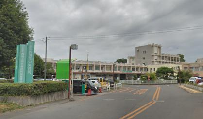 西埼玉中央病院の画像1
