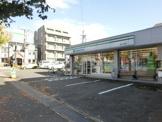 ファミリーマート 京都一乗寺店