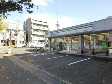ファミリーマート 京都一乗寺店の画像1