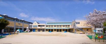 栗島幼稚園の画像1
