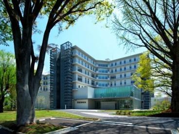 東京都立松沢病院の画像1