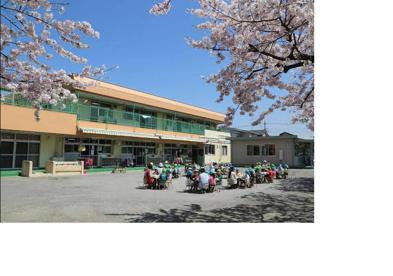 伊興すみれ保育園の画像1
