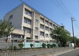 東大阪市加納小学校