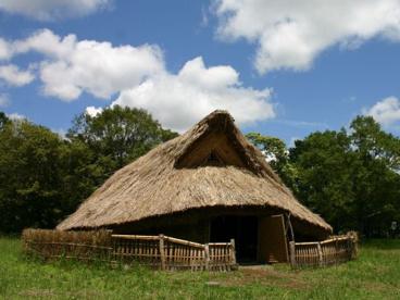 加曽利貝塚縄文遺跡公園の画像1