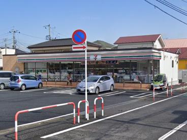 セブンイレブン 千葉桜木2丁目店の画像1