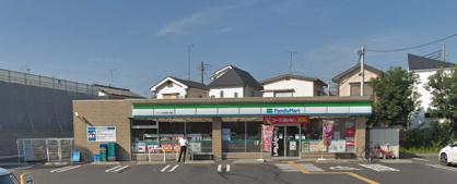 ファミリーマート バイパス所沢和ケ原店の画像1