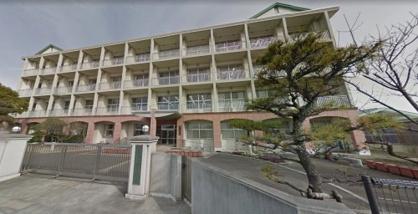 大分市立鶴崎中学校の画像1
