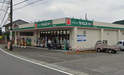 ドラッグセイムス 飯能永田店の画像1