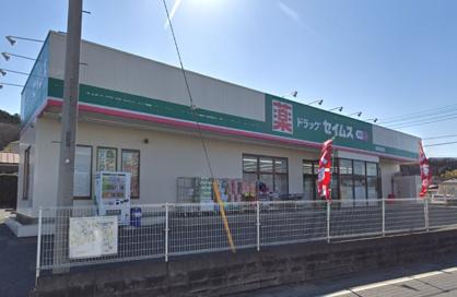 ドラッグセイムス飯能岩淵店の画像1