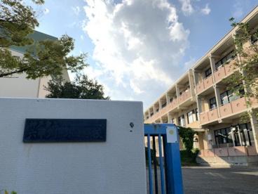 六甲アイランド小学校の画像1
