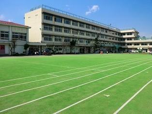 北区立滝野川第三小学校の画像1