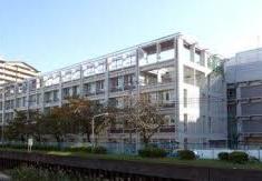 江東区立第二亀戸中学校の画像1