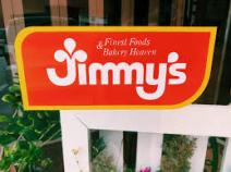 Jimmy(ジミー) 南風原店