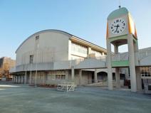 横浜市立南山田小学校