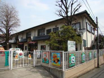 中野小鳩幼稚園の画像1