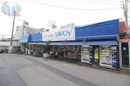 サボイ津之江店の画像1