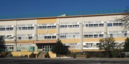 杉並区立杉並第二小学校の画像1