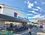 万代 桃谷駅前店