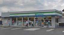 ファミリーマート バイパス小谷田店