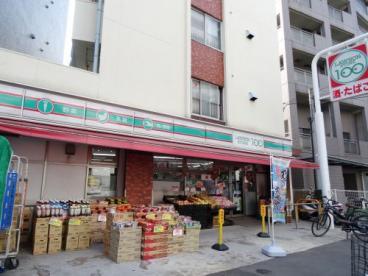 ローソンストア100 中野南台店の画像1