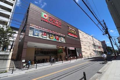 イズミヤ法円坂店の画像1