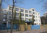 南港南中学校