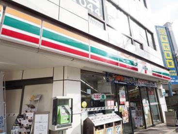 セブンイレブン 京王稲田堤駅南口店の画像1