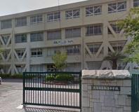 広島市立観音中学校