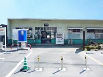 JR鹿児島本線「植木」駅