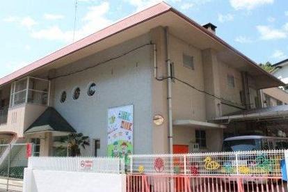 広島城北幼稚園の画像1
