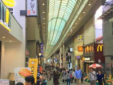 大手筋商店街の画像1