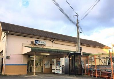JR桃山駅の画像1