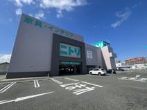 ニトリ 熊本北店