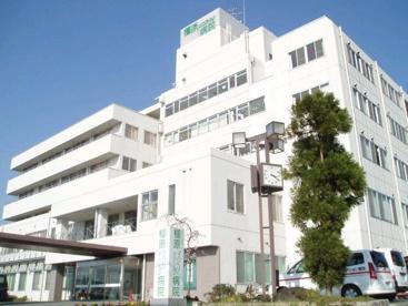 橿原リハビリテーション病院の画像1
