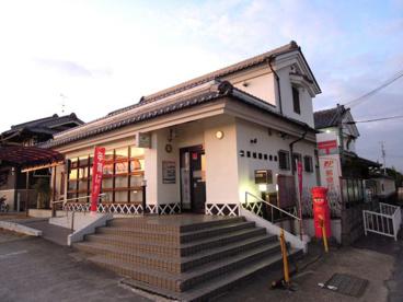 橿原城殿郵便局の画像1