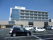 熊本市立植木病院