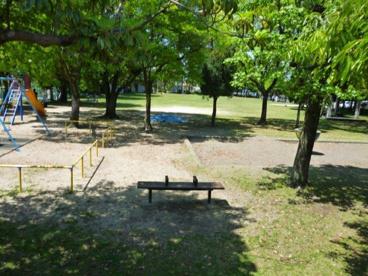 壱町畑公園の画像1