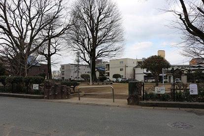 下村北公園の画像1