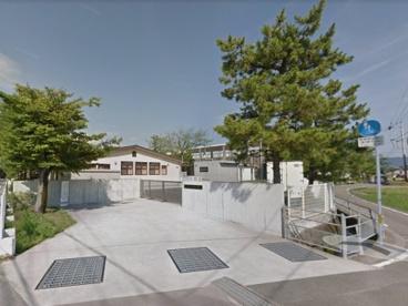 徳島市立 大松小学校の画像1