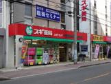 スギドラッグ 江坂垂水町店