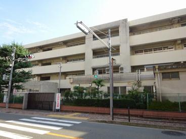 吹田市立豊津第一小学校の画像1
