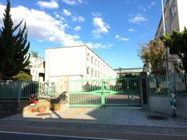 京都市立深草小学校の画像1