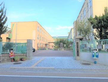 京都市立深草小学校の画像2