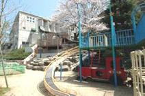 中野ルンビニ保育園